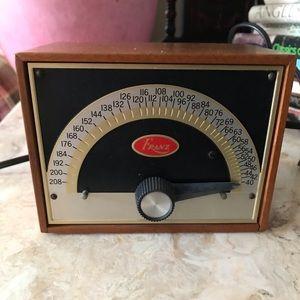 Vintage FRANZ Metronome